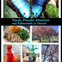 Family Friendly Attractions and Restaurants in Denver – Part 2