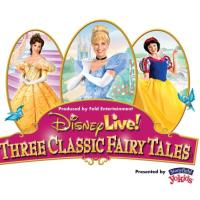 Disney Live: Three Classic Fairy Tales Coming To SoCal