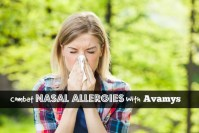 Nasal Allergies and Avamys