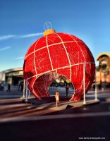 Three Must See Attractions at Winterfest OC