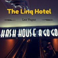 Hash House A Go-Go at The Linq
