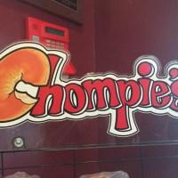 For Your Deli Dreams Visit Chompie's Tempe