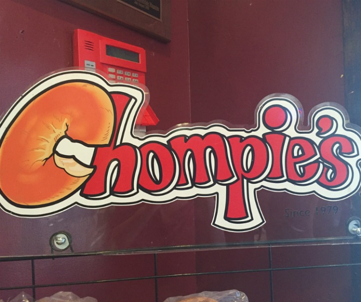 For Your Deli Dreams Visit Chompie's Tempe