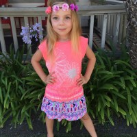 Back To School Fashions With OshKosh B'gosh