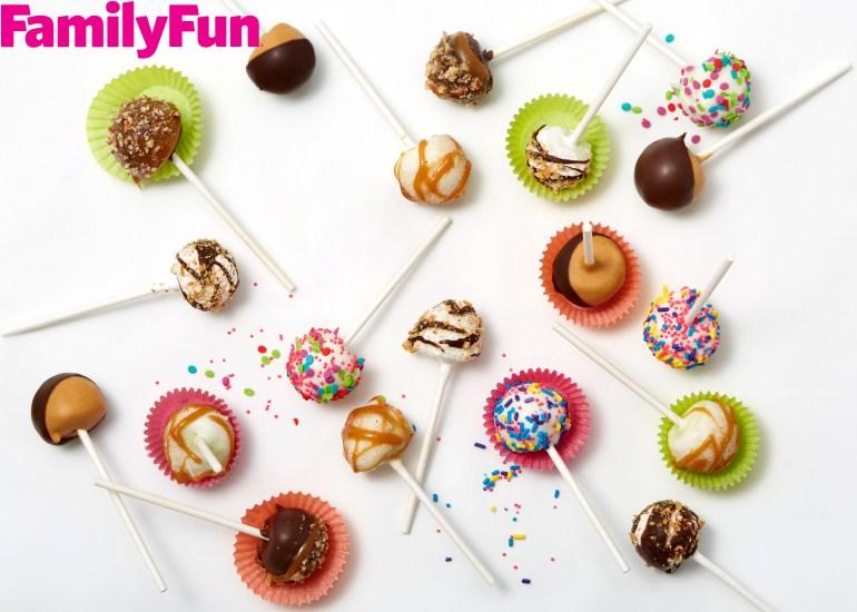 apple-lollipops