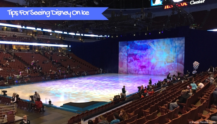Honda Of Lake Charles >> Tips For a Successful Viewing Of Disney On Ice