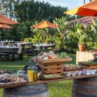 Hotel Irvine's Spectacular Spring Events