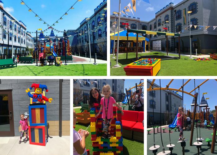 Legoland_Castle_Hotel_courtyard
