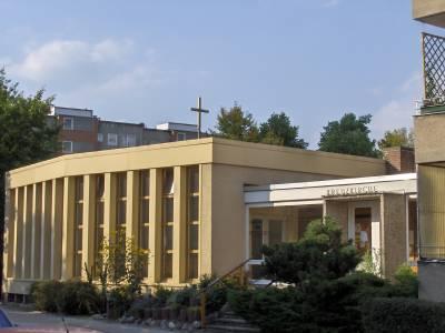 EMK Berlin-Spandau