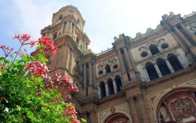 ¿Por qué la Catedral de Málaga se conoce como 'la manquita'?