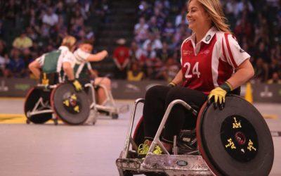 3 de diciembre, Día Internacional de la discapacidad