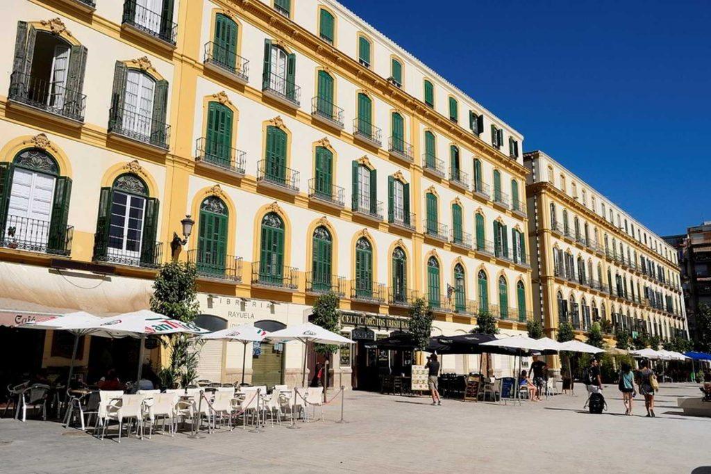 RutadePicassoniño-Casa natal-Málaga-Familysol
