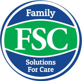 Family Solutions For Care Logo