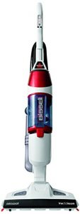 Bissell 2 in 1 vac and steam cleaner
