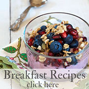 Breakfast Recipes Click Here