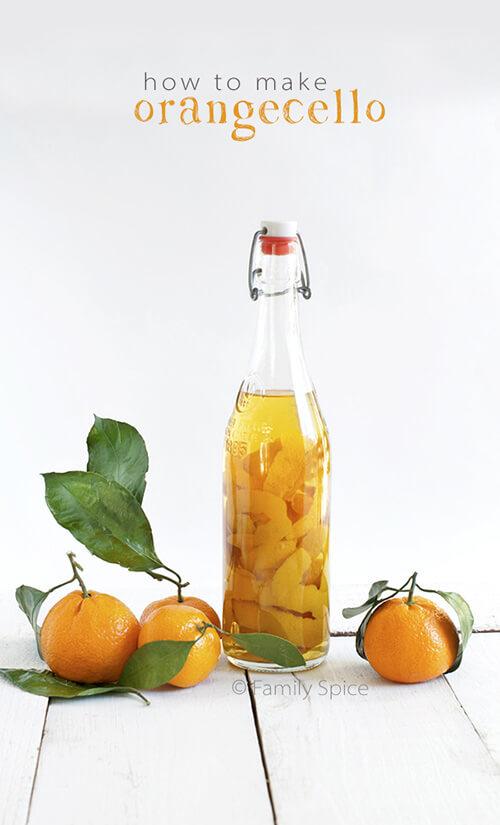 Orangecello by FamilySpice.com