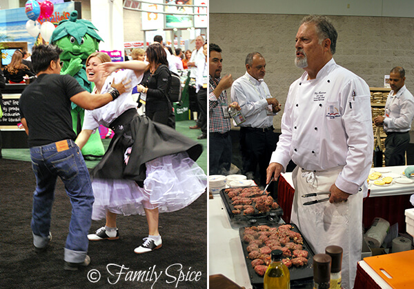 The World of Produce: My Visit to the PMA Fresh Food Summit
