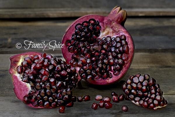 Persian Pomegranate and Walnut Stew (Fesenjoon)