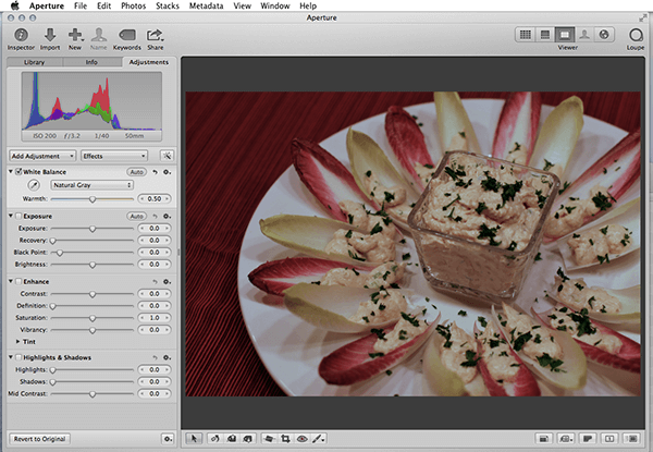 Tutorial: Adjusting White Balance in Photographs by FamilySpice.com