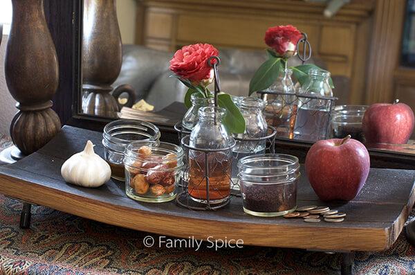 Nowruz Haft Sin by FamilySpice.com