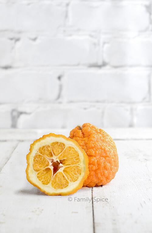 Persian Sour Orange (Narenj) by FamilySpice.com