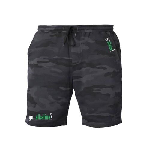 got alkaline? cam shorts