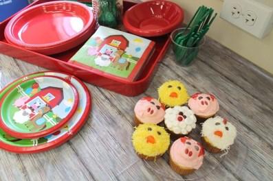 farm plates