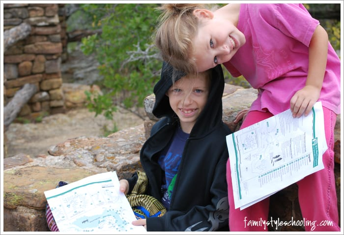 Learning to live with kids friendships