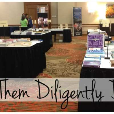 Teach Them Diligently Conference – Dallas, TX July 16-18
