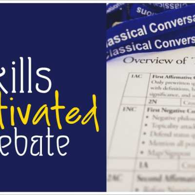 The Top 5 Skills Cultivated in Debate