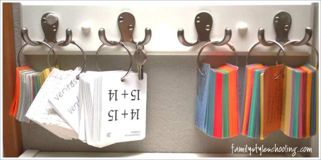 school room storage must haves more hooks