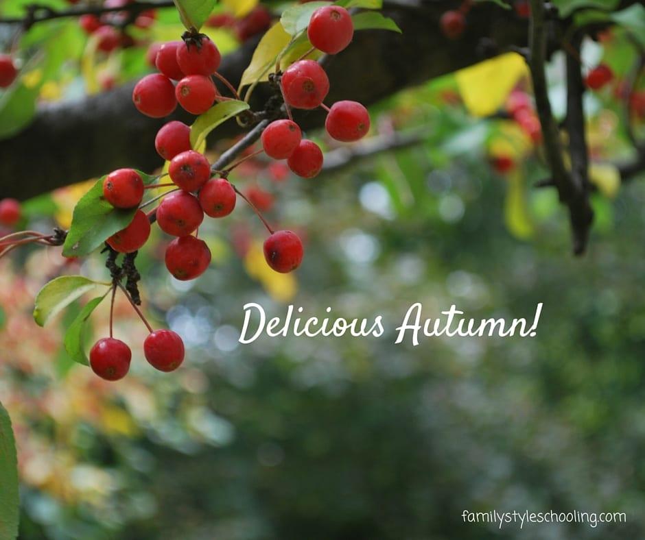 Delicious Autumn