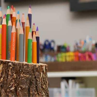 10 Ways to Reclaim the School Room