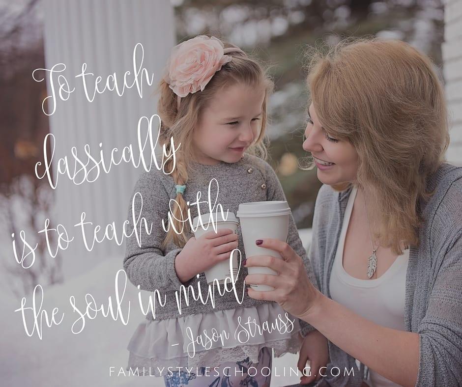 Classical Teaching
