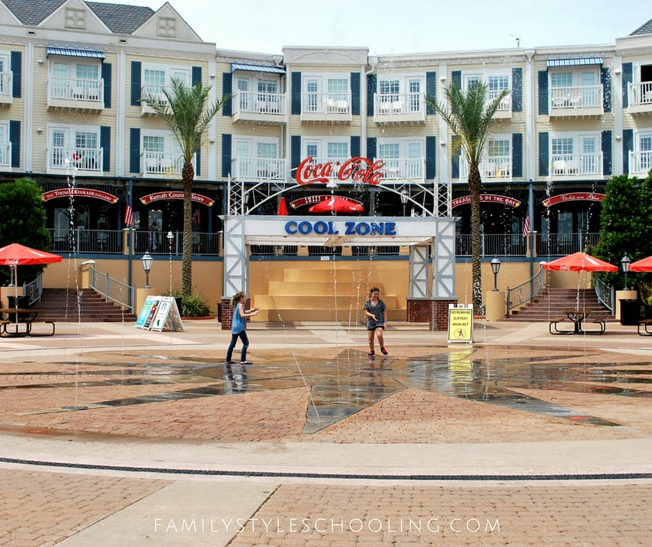 Kemah Boardwalk (1)