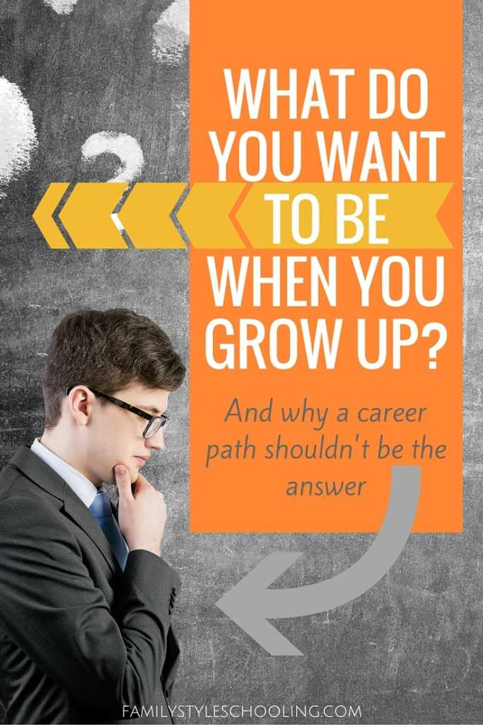 career path options