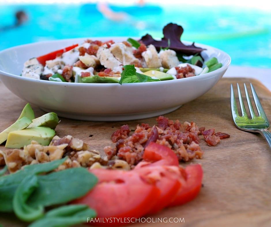 simple summer salad (4)