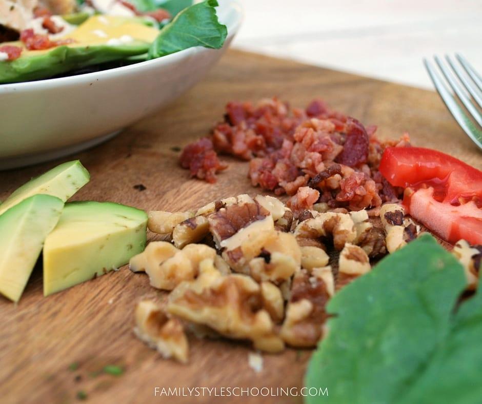 simple summer salad (6)