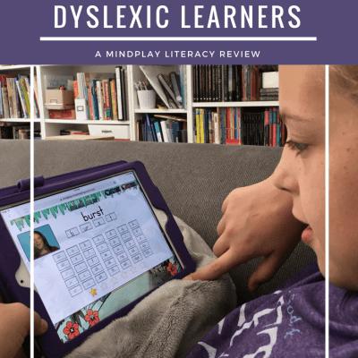 A Fantastic Tool For Dyslexic Learners: A MindPlay Literacy Review
