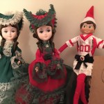 The story of our genderbending Elf on the Shelf