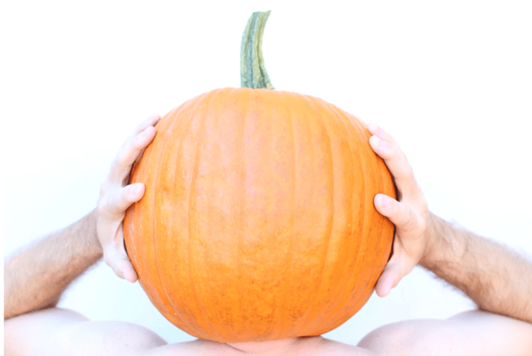 Pumpkins after Halloween?