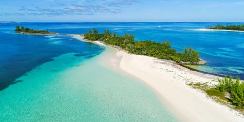 Why The Abaco Islands Should Be Your Next Family Escape