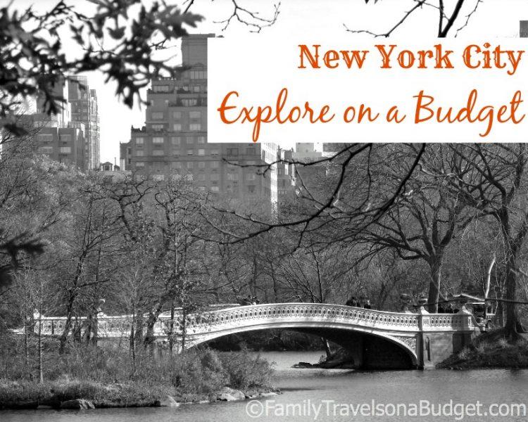 Weekend Getaway: New York City on a Budget