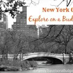 Weekend Getaway: New York City on a Budget