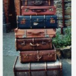 Over-packing, a vacation nightmare!