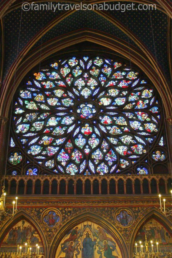 sainte chapelle 3
