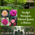 Hidden Gems: Birmingham Botanical Gardens