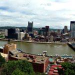 Pittsburgh's Mount Washington