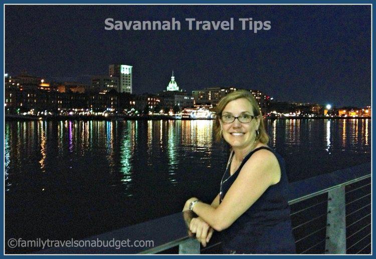 25 Savannah Travel Tips