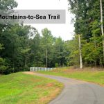 Hike the Mountains to Sea Trail